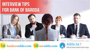 interview tips for bank of baroda po recruitment bankers adda as the gd pi call letter is out now what will be another new step for all those who get through the first two now after doing a lot of hard work to