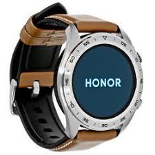 Купить Смарт-<b>часы HONOR Watch Magic</b> ремешок - коричневый ...