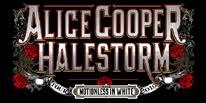 <b>Alice Cooper</b> and Halestorm | 313 Presents