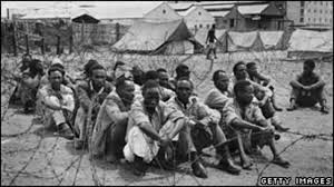 Image result for jomo kenyatta and britain civil war atrocities
