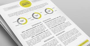 top resume templates ever  the muse modern resume template the muse