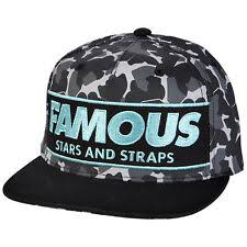 <b>Famous</b> Stars & Straps черные мужские <b>бейсболки</b> - огромный ...