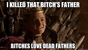 King joffrey memes | quickmeme via Relatably.com
