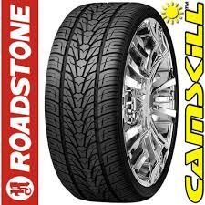 Roadstone Tyres / SUV 4x4 / Roadstone Roadian HP - <b>255/50 R20</b> ...