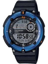 Наручные <b>часы Casio SGW</b>-<b>600H</b>-<b>2A</b>: купить в Москве и по всей ...