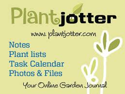 PlantJotter.com