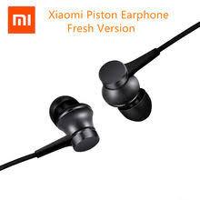 Original Xiaomi <b>Mi Piston</b> 3 <b>Headphone Earphone</b> reviews – Online ...