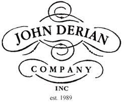 """Résultat de recherche d'images pour """"john derian new york city logo"""""""