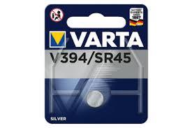 <b>Батарейка Varta V394</b> (SR45) купить за руб с официальной ...