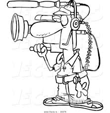 Small Picture Camera Coloring Book Coloring Coloring Pages