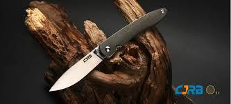 <b>Складной нож CJRB Ria</b>, сталь AR-RPM9, Micarta - купить в ...