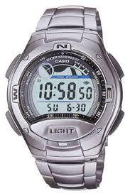 Наручные <b>часы CASIO W</b>-<b>753D</b>-<b>1A</b> — купить по выгодной цене на ...