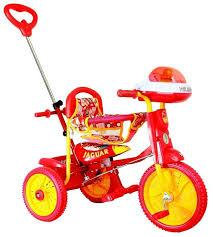 <b>Трехколесный велосипед JAGUAR MS</b>-0749 — Трехколесные ...
