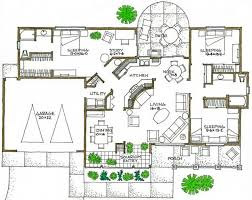 images about House plans on Pinterest   Straw Bales  Passive    passive solar house plan   sq  ft
