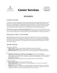 how write a resume high school  seangarrette cohow write a resume high