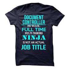 document controller document controller