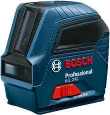 """Купить <b>Нивелир Bosch</b> """"<b>GLL 2-10</b>"""", лазерный по низкой цене в ..."""