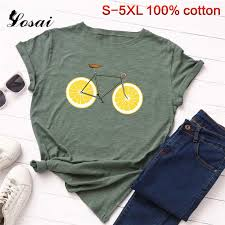 <b>Plus Size S 5XL New</b> Lazy Cat Letter Print T Shirt Women 100 ...