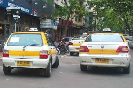 Resultado de imagen para taxis en montevideo