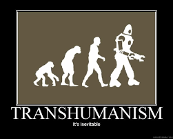 Image result for transhumanism