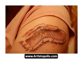 Tattoo Quotes For Lost Loved Ones 07.jpg via Relatably.com
