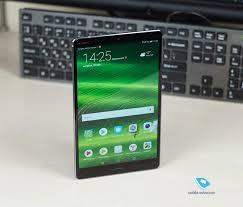 <b>Huawei MediaPad M5</b>