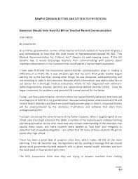 recommendation letter medical school letter format  medical school recommendation