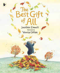 "<b>Книга</b> ""The <b>Best Gift</b> of All"""
