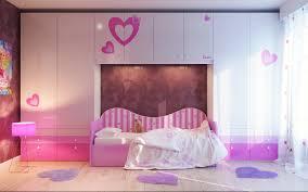 bedroom wallpaper design decorating ideas beautiful  pink white girls bedroom decor idea