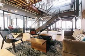 wonder bread factory coworking office space wework washington dc accessible office space