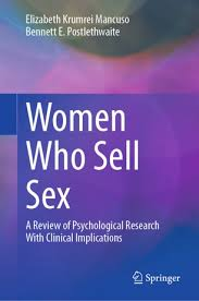 Women <b>Who Sell</b> Sex | SpringerLink