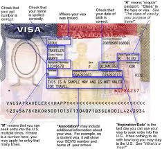 What is a <b>B1</b>, <b>B2</b>, or <b>B1</b>/<b>B2</b> visa? How can I find out what visa type I ...