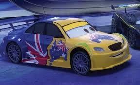 Frosty | <b>Pixar Cars</b> Wiki | FANDOM powered by Wikia