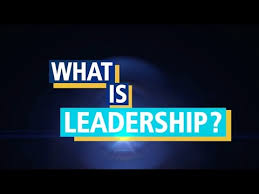 Image result for what is leadership