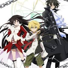 <b>Pandora Hearts</b> - Ghost Blood by Anime Theme on SoundCloud ...