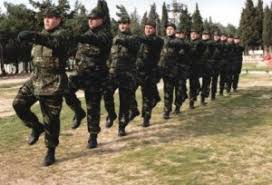 1992 Yılında Doğanların Askerlik Durumları