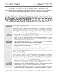 s operations manager resume s s lewesmr sample resume manager resume sles vp of s