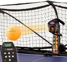 <b>Робот</b> для настольного <b>тенниса Donic</b> Newgy Robo-Pong 2050 ...