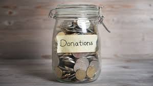 Image result for donation