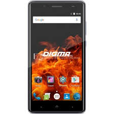 <b>Digma</b> Vox Fire 4G - Specifications