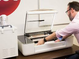 Joann courts tech-minded makers with <b>new 3D printers</b> - CNET