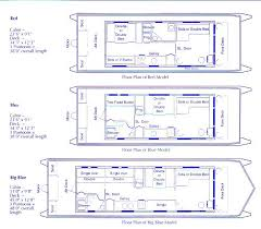 images about House Boat Floor Plan on Pinterest   Boat Plans    Houseboat Plans   House Boat Holidays Ltd  Floor plans