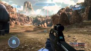 halo bloodline gameplay sniper shot hornet driver out of halo 2 bloodline gameplay sniper 3 shot hornet driver out of sky the master chief collection