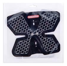 Купить <b>электроды к миостимулятору</b> abs trainer mio 1шт (черный ...