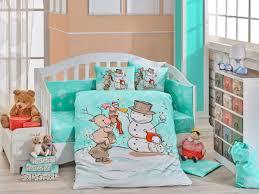 <b>Комплект</b> детского <b>постельного белья Hobby</b> Home Collection ...