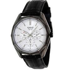 Купить <b>Часы Casio</b> Beside BEM-310BL-7A в Москве, Спб. Цена ...