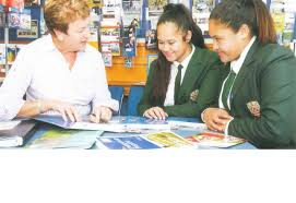 career education curriculum avonside girls high school information about careers and training providers