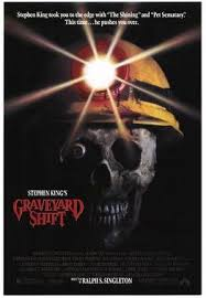 <b>Graveyard Shift</b> (1990 film) - Wikipedia