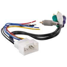 metra 70 8113 car stereo amp integration harness for 1999 and up Metra 70 1761 Receiver Wiring Harness metra 70 8113 turbowires wiring harness for toyota and lexus main metra 70-1761 receiver wiring harness diagram