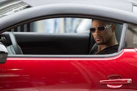 will smith takes a new perspective of career focus front will smith stars as nicky in the heist film focus ©warner bros entertainment
